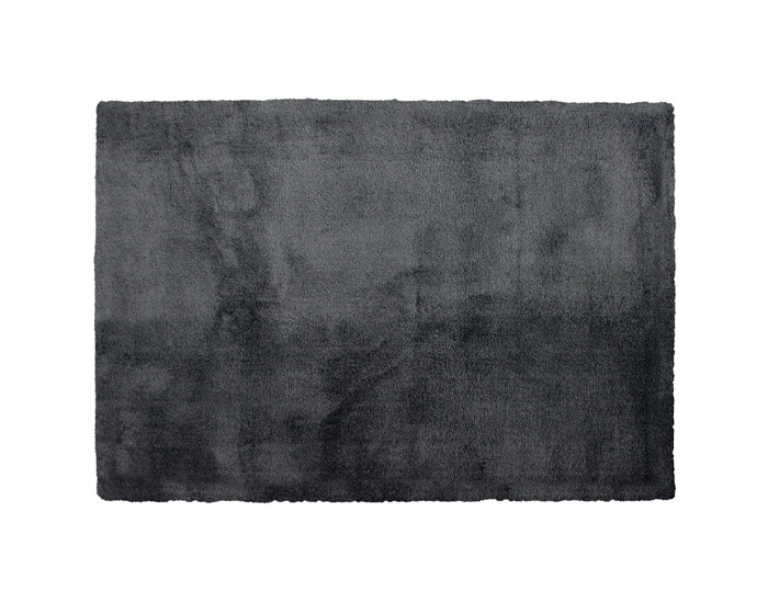 TAPETE TOUCH GRIS OSCURO (120×170cm)