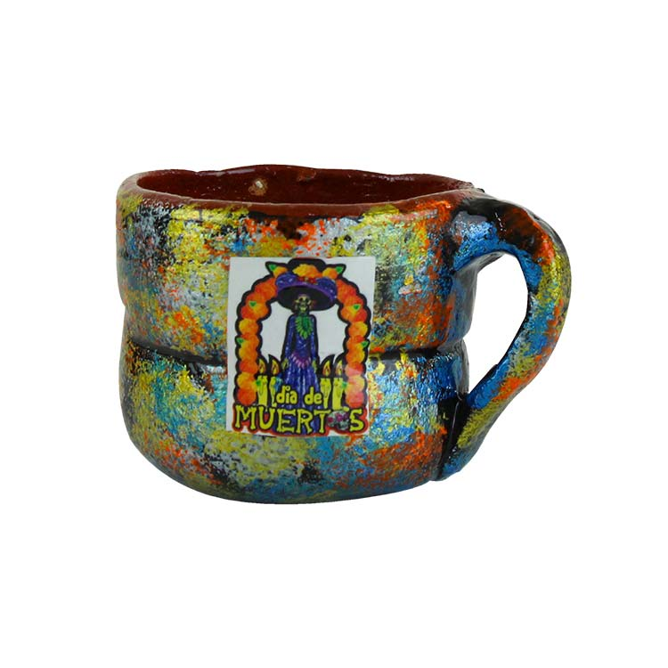 TAZA CAFETERA GALERIA BAR (230ml)